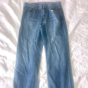 Old Navy Jeans Loose 36x32